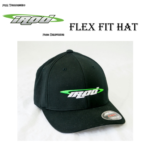 [아이로드] iRod Flex Fit Hat