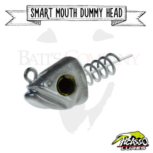[피카소]Smart Mouth Dummy Head